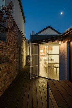 Small Homes, Grand Living | lounge | Pinterest