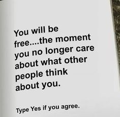 You will be free. Ego Quotes, Best Interior Design Websites, Xmas Decorations, Other People, Thinking Of You, Cards Against Humanity, In This Moment, Designers, Home Decor
