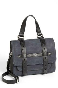 Convertible satchel