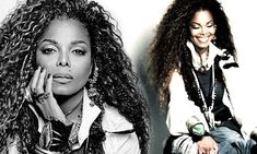 Janet Jackson looks youthful behind scenes of her album cover shoot