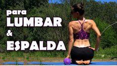 Ejercicios fortalecer lumbar & espalda