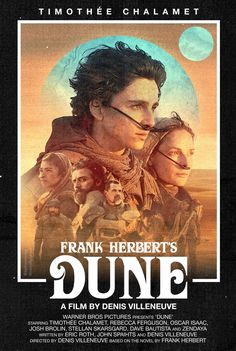Dune is a landmark novel published in 1965 and the first in a saga penned by author Frank Herbert. The Dune series is the subject of. Movies And Series, New Movies, Film Dune, Slytherin, Scifi Channel, Science Fiction, Dune Book, Dune Series, Dune Frank Herbert