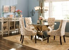 50+ Best Place to Buy Dining Room Table - Modern Style Furniture Check more at http://www.nikkitsfun.com/best-place-to-buy-dining-room-table/