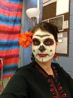 Señora Baxter's Spanish Class Latest Articles | Bloglovin'