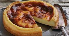 Custard Recipes, Baking Recipes, Cake Recipes, Dessert Recipes, Desserts, Sweet Pie, Sweet Tarts, Delicious Deserts, Yummy Food