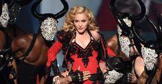 Madonna, sexy torera nel video di 'Living For Love'   RadioWebItalia.it – Notizie Musicali e Radio Online  