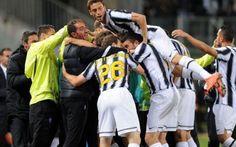 Juventus La Più Forte? Guardando i Numeri (e i Milioni Di Euro) Dovrebbe Essere Così #seriea #favoriti #juventus #milioni #euro