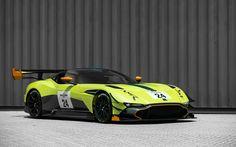 Descargar fondos de pantalla Aston Martin Vulcan, AMR Pro, 2018, Deportes, coches, concepto, los coches de carreras, Aston Martin
