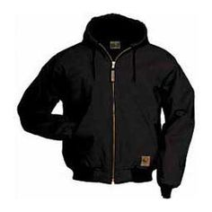 2e36d832f6 Original Mens Hooded Jacket - Tall Berne Apparel - Mens Outerwear | Mens  Clothing