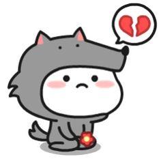 Cute Love Gif, Cute Love Memes, Cute Love Cartoons, Disney Phone Wallpaper, Cute Kawaii Drawings, Cute Doodles, Cute Icons, Cartoon Memes, Cute Chibi