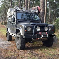 """1,804 Likes, 2 Comments - @landroverphotoalbum on Instagram: """"The Defender 110 CSW By @crazybruno1 #landrover #Defender110csw #landroverdefender…"""""""