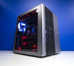 PCCG Corsair CrossFire Gaming System