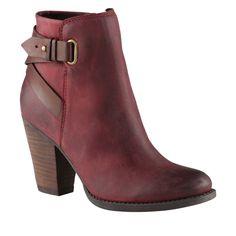 SALAZIE - women's ankle boots in Bordeaux   ALDO Shoes.