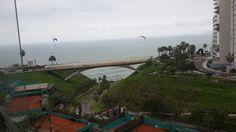Miraflores...Terrazas Club...Lima - Peru