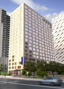 Related Breaks Ground on $ 120M Downtown LA Project