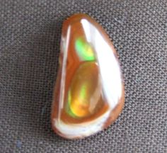 26  Fire Agate Stone Cabochon by BlackDogFireAgates on Etsy