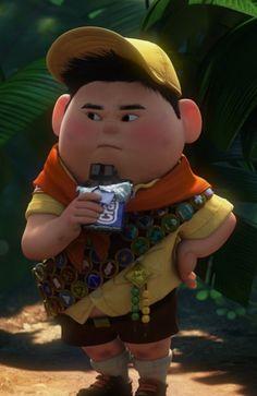 Be a pirate or die Disney Up, Fantasia Disney, Disney And More, Cute Disney, Walt Disney, Up Pixar, Disney Pixar Movies, Disney Animation, Scouting