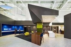 Microsoft Offices - San Francisco