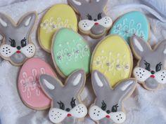 Easter  Love the eggs!