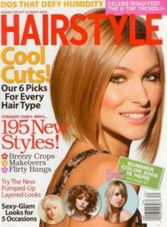 131 Best Hair Magazine Images In 2019 Hair Magazine Hair