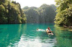 Descubra 20 lugares exóticos e imperdíveis