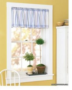 FREE CURTAIN PATTERNS