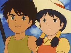 Harkosion: The Future Boy Conan