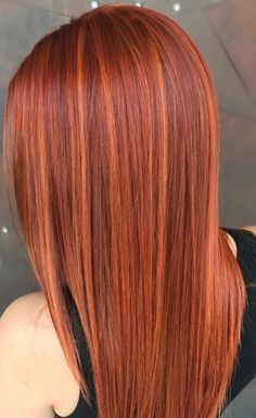 frisuren How to Select an Installer for Your Solar Panels With the new rollout o Hair Color Shades, Red Hair Color, Orange Hair Colors, Red Blonde Hair, Teal Hair, Wine Hair, Ginger Hair Color, Auburn Hair, Hair Affair