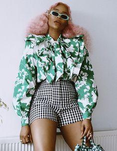 Fashion 101, Fashion Looks, Fashion Outfits, Womens Fashion, Fashion Mask, Fashion Bloggers, Retro Fashion, Stylish Outfits, Cute Outfits