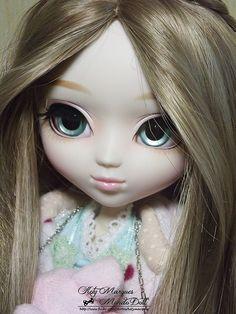 Tessa ~ Pullip Kiyomi | Flickr - Photo Sharing!