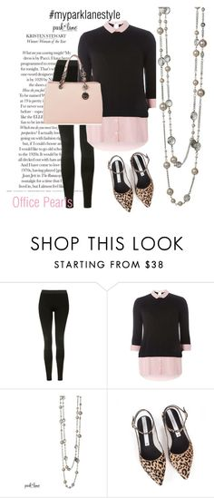 """""""My Park Lane Style"""" by parklanejewelry on Polyvore featuring Topshop, Dorothy Perkins, Zolà, MICHAEL Michael Kors, parklanejewelry, myparklanestyle and offciefashion"""