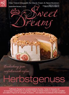Sweet Dreams Ausgabe 05/2015 http://www.sweet-dreams-blog.de/dasheft/