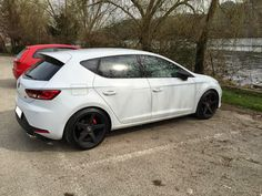 """#YouAndRagazzon - Seat Leon by Michele Belvedere 
