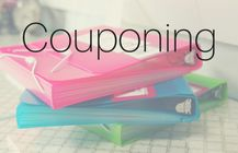 Couponing - saving money one step at a time. Use our DUO binder to keep your coupons organized in the best way possible.