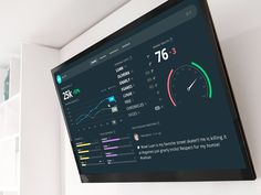 Scup Dashboard