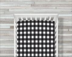 Items similar to Buffalo Plaid Crib Sheet, Fitted Crib Bedding, Buffalo Plaid Crib Bedding, Toddler Crib Sheet, Buffalo & Buck on Etsy Crib Sheets, Crib Bedding, Buffalo Plaid, Cribs, Blinds, Outdoor Structures, Curtains, Vintage, Home Decor