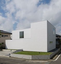3×10 Court house(建築家:江ヶ崎 雅代)- 建築作品写真: