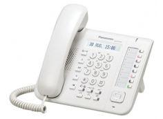Panasonic KX-DT521 Digital Display Handset - White