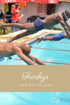 Sports Activities For Kids, Dar Es Salaam, Orange Walls, Family Outing, Just The Way, Take Care Of Yourself, Kids Playing, Cool Words, Photo Credit