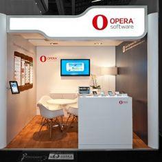 Opera – AfricaCom 2014