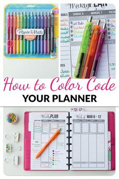 Planner Tabs, Blog Planner, Printable Planner, Planner Ideas, Printable Calendars, Weekly Planner, Happy Planner, Printables, Passion Planner