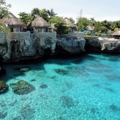 Rockhouse Resort -Negril, Jamaica!