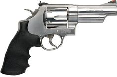 "Smith & Wesson 629 4"" - .44 Magnum"