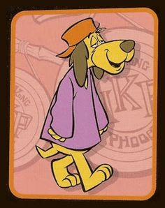 Hanna Barbera World: ENG - Hong Kong Phooey