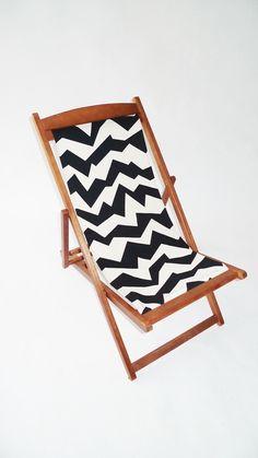 Dream beach chair