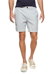 Slant Pocket Shorts by Shipley & Halmos at Gilt Pocket Shorts, Shorts With Pockets, Festival Essentials, Summer Music Festivals, Cotton Shorts, Product Launch, Mens Fashion, Men's Style, Swimwear