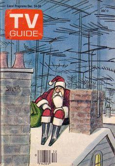 christmas 1976 | TV Guide Time Machine: TV Guide Celebrates Christmas (1974-1983)