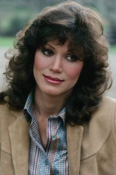 Still of Pamela Hensley in Matt Houston (1982)