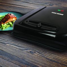 George Foreman Giveaway: Win George Foreman Grill