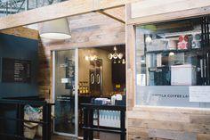 Portola Coffee Lab, Costa Mesa, CA